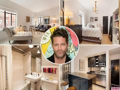 Own A Celebrity-Designed Home For Only $669K